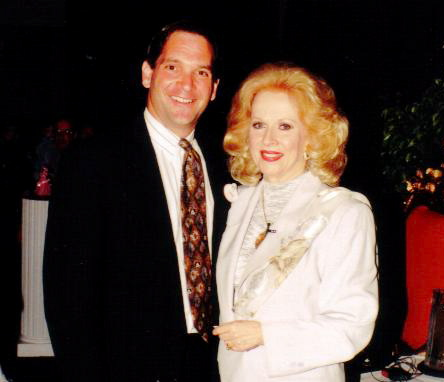 Craig and Mary Costa