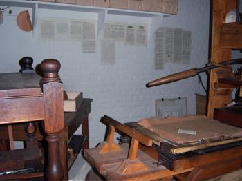 A Print Shop