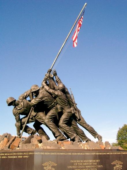 Iwo Jima 1