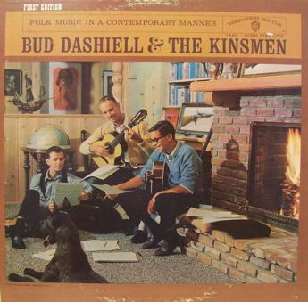 Bud Dashiell and the Kinsmen