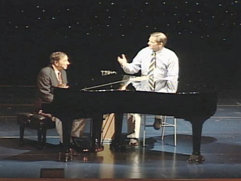 Dick and Craig Chat About the Sherman Brothers Songbook